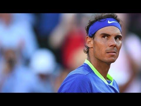 Top 5 Rafael Nadal Records