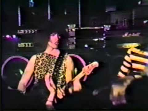 Twisted Sister-18.6.1980 Live In New York