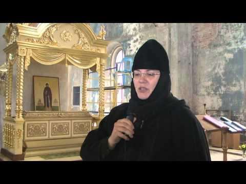 Богоявленский Женский Монастырь. Углич