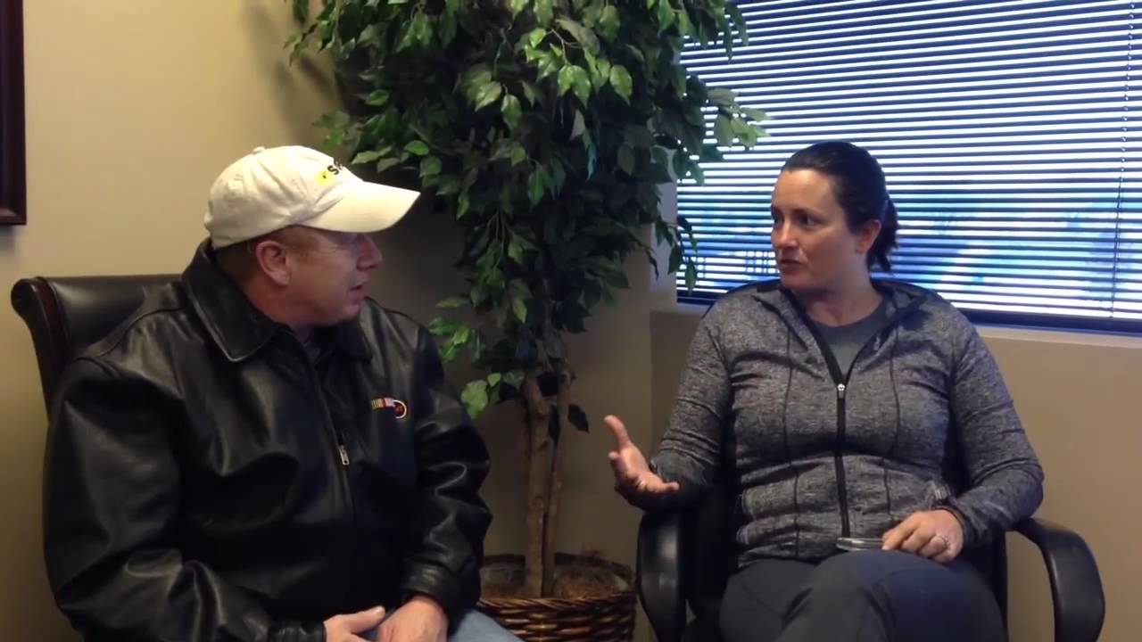 Seller's Testimonial with Hope Byrne, ClearSale