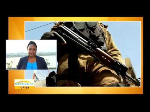 Sophia Adengo on Burkina Faso terror attacks