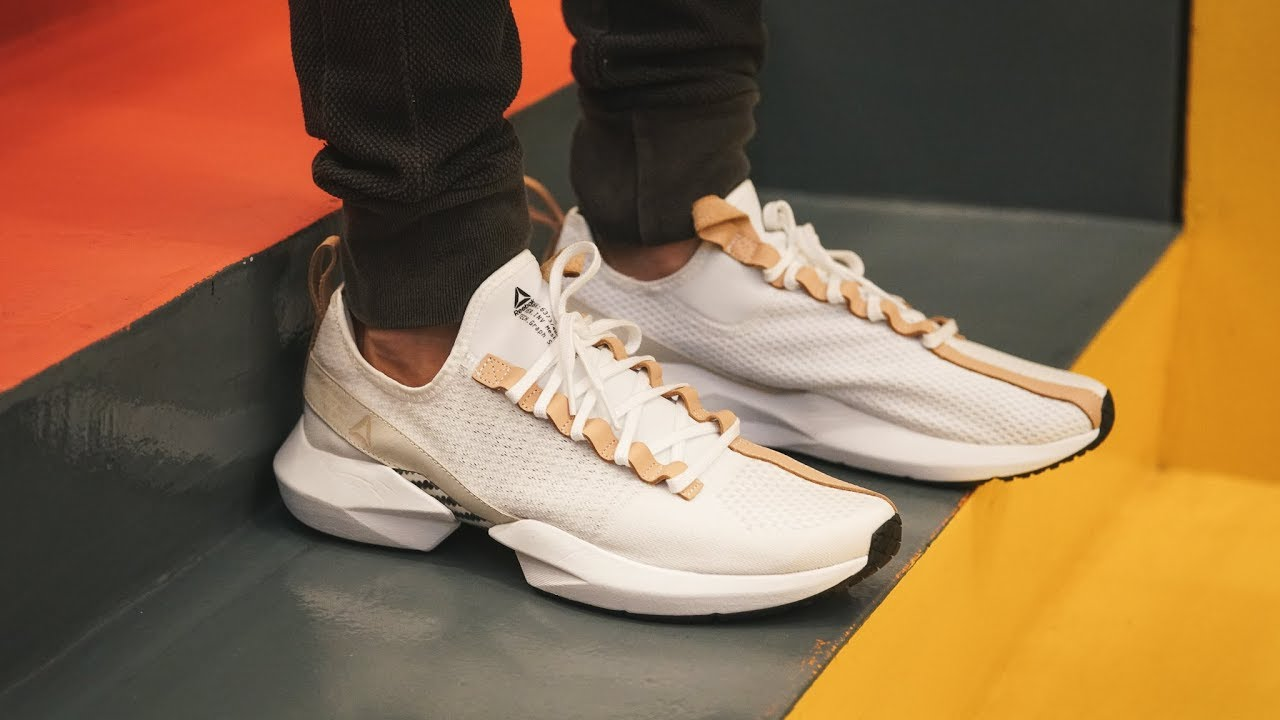 Reebok SOLE FURY REVIEW - The Best New
