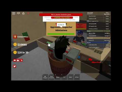 Papers Border Simulator roblox code tagged videos | Midnight