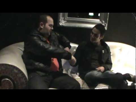 Ummet Ozcan Interview