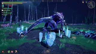 Dauntless - Near Perfect Shrowd Kill 12:02 [GENESIS] Guild