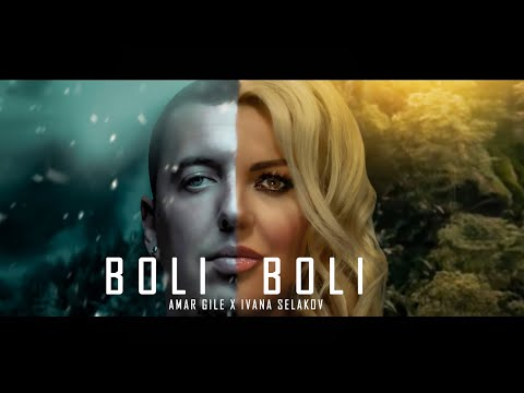 Ivana Selakov x Amar Gile - BOLI BOLI ( Official Video 2020 ) - IvanaSelakovVIPPER