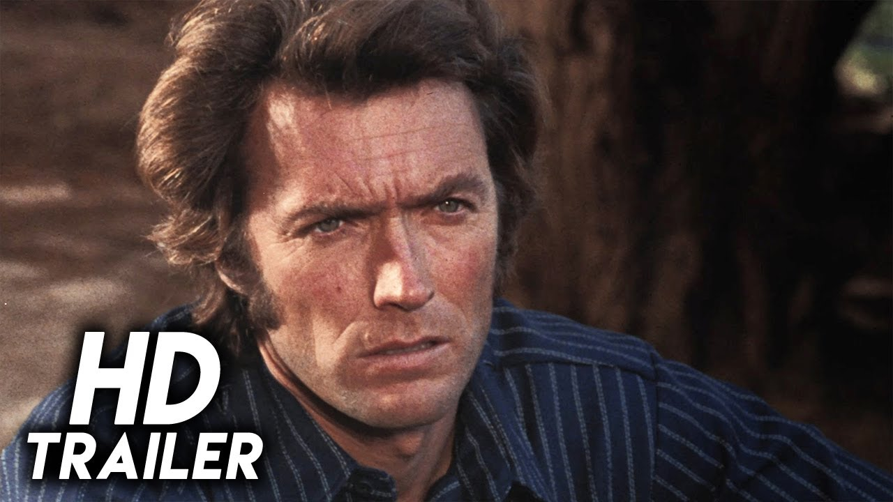 Download Play Misty for Me (1971) Original Trailer [FHD]