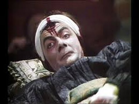 Blackadder   S04E01   Captain Cook