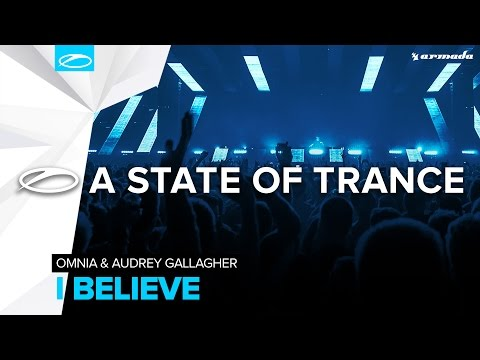 Omnia & Audrey Gallagher - I Believe (Extended Mix)
