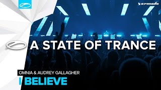 omnia audrey gallagher i believe extended mix