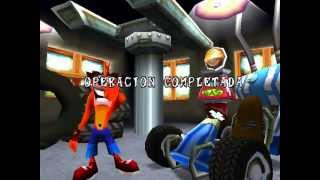 guia ctr crash team racing espaol modo aventura 101 parte 1