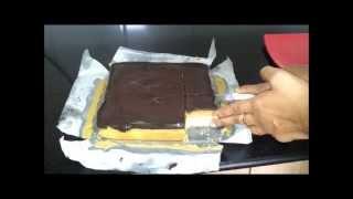 Millionaire's Shortbread Video