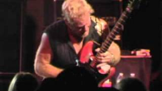 "Night Ranger ""When You Close Your Eyes / Don"