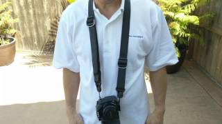 Peak Design SlideLite Camera Strap For Mirrorless Cameras REVIEW