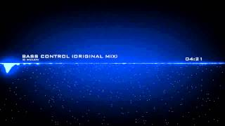 Gambar cover IO (Mulen) - Bass Control (Original Mix)
