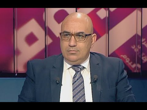 Beirut Al Yawm - 06/12/2017 - شارل جبور