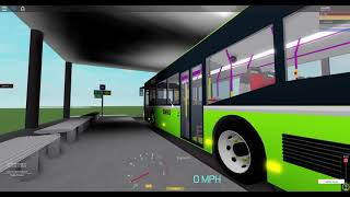 587E Go Ahead Singapore Roblox Part 1
