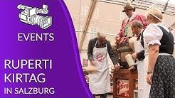 Eröffnung Rupertikirtag 2017 |loving Salzburg TV
