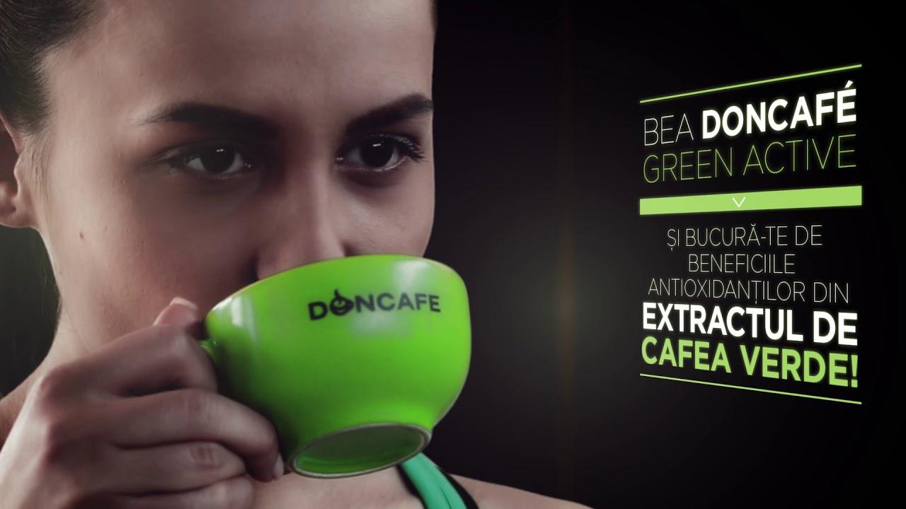 doncafe cafea verde