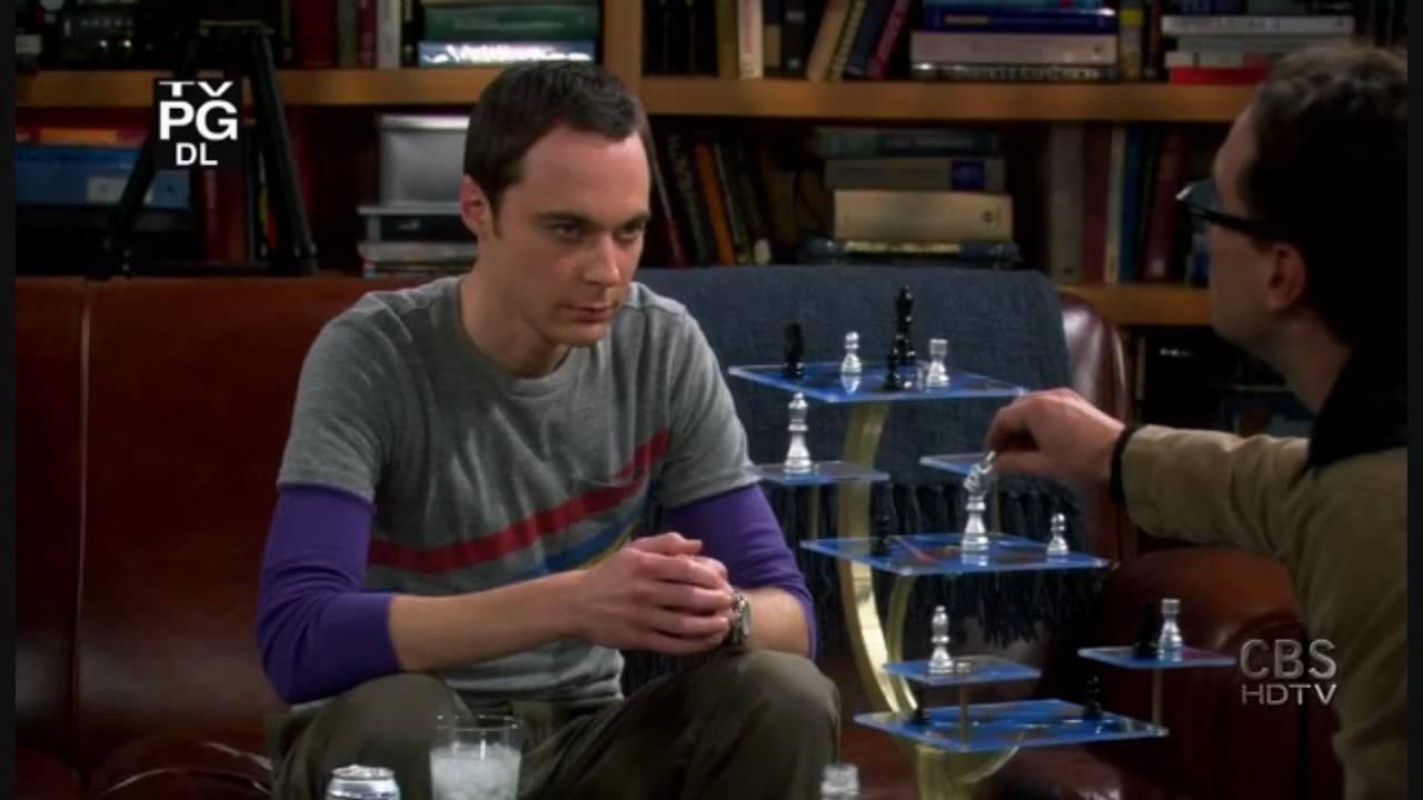 BBT 3D chess