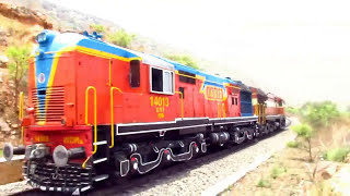 Indian Railways Horsepower Unlimited - Light Running Locomotives