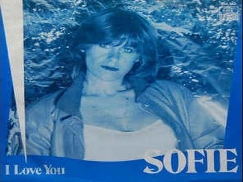 Sofie Therese Verbruggen - I Love You