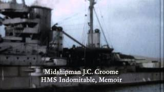 Первая мировая война в цвете.4. Морские убийцы
