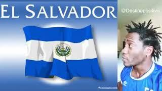 Extranjero Visita El Salvador y se sorprende porque no es lo que esperaba ver!!