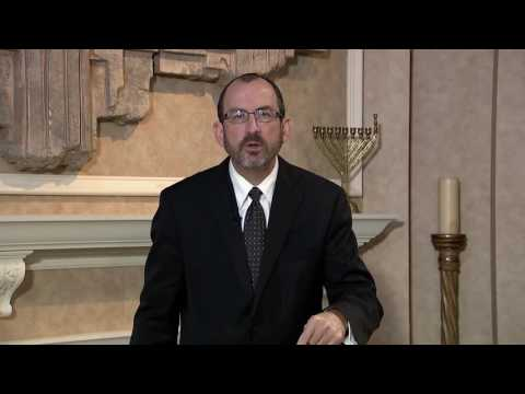 Dr. Baruch Korman: Revelation Chapter 17 Part 2