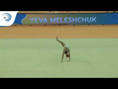 Yeva MELESHCHUK (UKR)