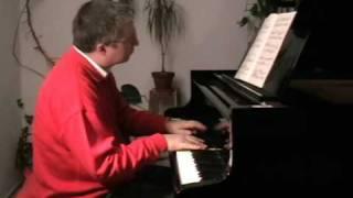 Bach, Präludium H Dur, WTKI, BWV 868