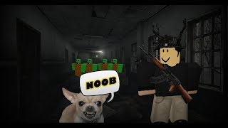 ROBLOX-INVASION ZUMBIE {EU CONTRA OS NOOBS} (Project Lazarus: 💀 ZOMBIES 💀)
