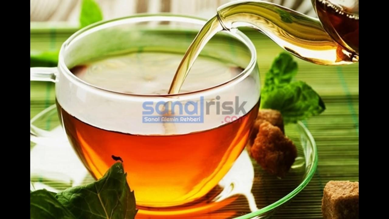 Forx5 Zayıflama Çayı