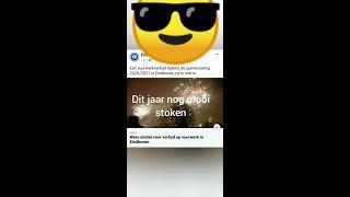 Geen vuurwerk verbod in Eindhoven