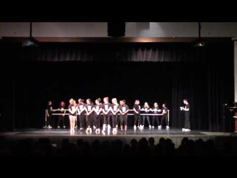 A Sense of Place: Spring Dance Concert   May 5, 2017