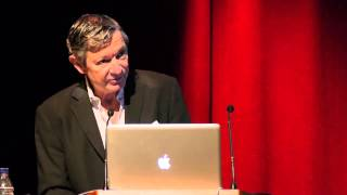 David Rand - Introduction - Empathy and Compassion in Society 2013