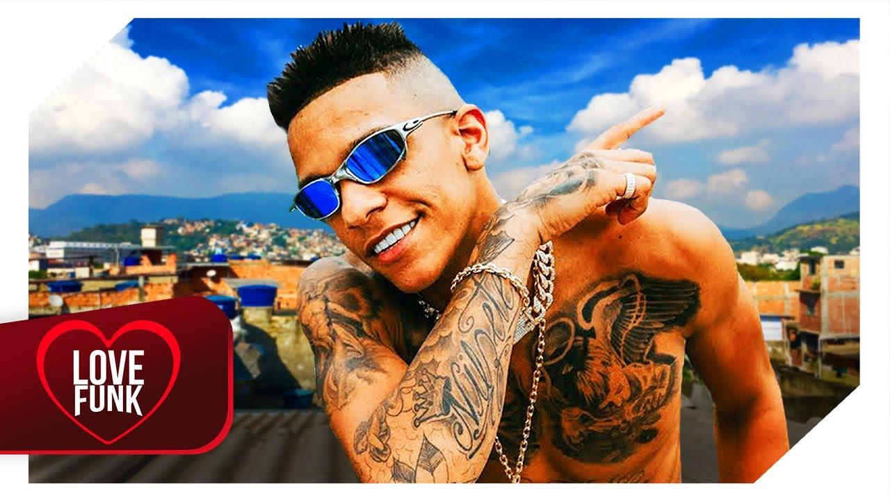 MC Paulin Da Capital - Minha Família Ta Bem - Maloka Visionário (VideoClipe)