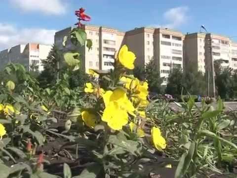 Фильм о городе Кузнецке - 2013