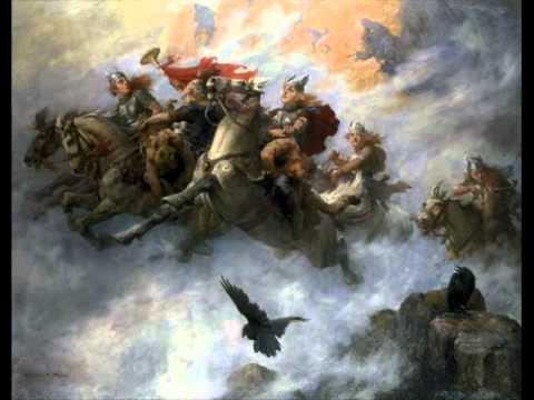 Marek Janowski - Ride of the Valkyries (Wagner)