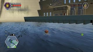 LEGO® CITY UNDERCOVER_Jump