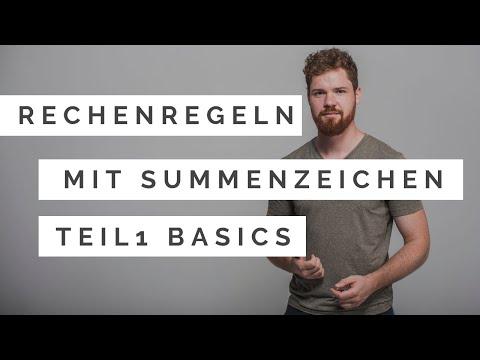 Rechnen (Arithmetik), Grundlagen Teil 2, Potenzgesetze, Wurzel, Bruch, Basics | Mathe by Daniel Jung from YouTube · Duration:  6 minutes 25 seconds
