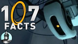 107 Portal 1 Facts YOU Should Know | The Leaderboard