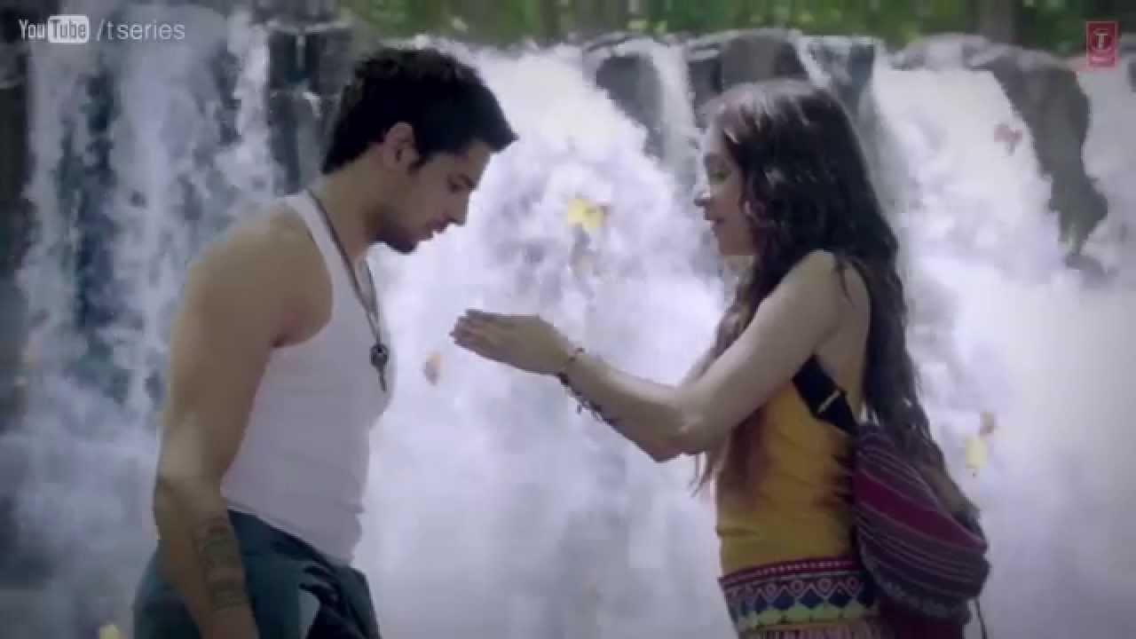 Ek Villain Galliyan Full Video Song Lyrics Shraddha Kapoor Sidharth Malhotra 2014