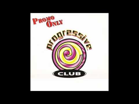 Dj Giohnny - Progressive Club 061 (19.08.2012)