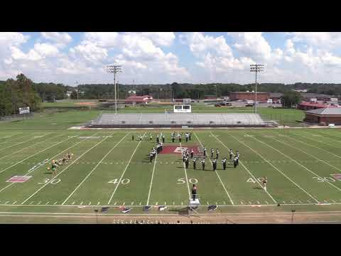 Locust Fork High School (AL) (10/06/2018)