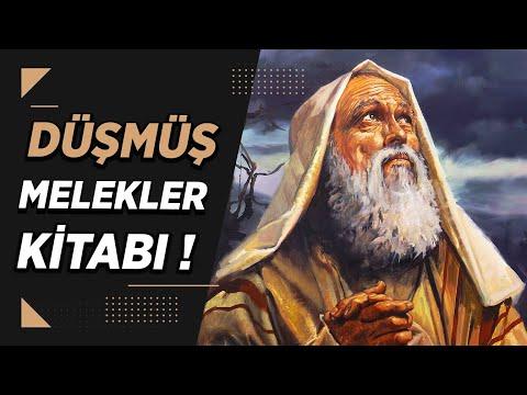 Peygamber Enok'un Kutsal