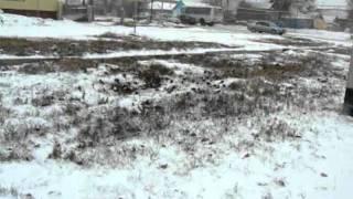 Первый снег.mpg