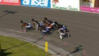 Vidéo de la course PMU PRIX ELITLOPPET (ELIMINATOIRE 2)