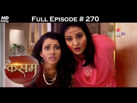 Kasam - 24th March 2017 - कसम - Full Episode (HD)