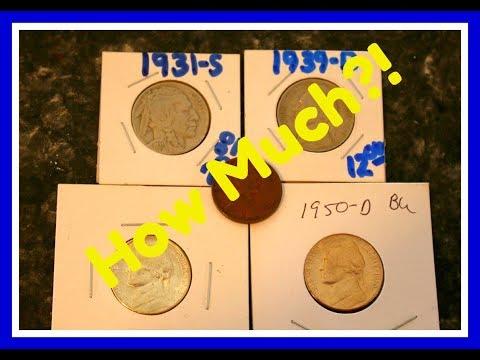 Cheap Rare U.S. Coins | Beginner Coin Collecting Series #6